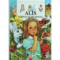 Büyük Klasikler - Alis Harikalar Diyarında