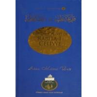 Tarikat-i Aliyye'de Rabıta-i Celiyye'nin Meşruiyetine Dair Kitap