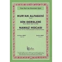 Yaz Kur'an Kursları İçin Kur'an Alfabesi - Din Dersleri - Namaz Hocası