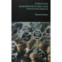 Türkiye'de Demokratik Karşı Çıkış