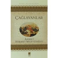 Çağlayanlar - Ahmet Hikmet Müftüoğlu