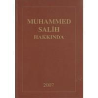 Muhammed Salih Hakkında (4 Kitap Takım)