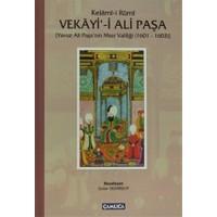 Vekayi-i Ali Paşa