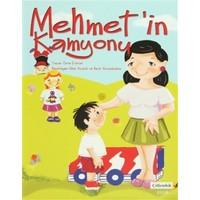 Mehmet'in Kamyonu (Düz Yazılı)