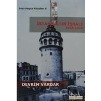 İstanbul'un İşgali 1918-1923