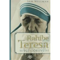 Rahibe Teresa Sevgi Görevlisi