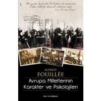 Avrupa Milletlerinin Karakter ve Psikolojileri