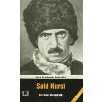 Said Nursi