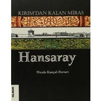 Kırım'dan Kalan Miras Hansaray