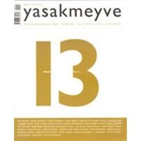 Yasakmeyve Sayı: 13 İki Aylık Şiir Dergisi