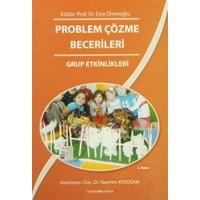 Problem Çözme Becerileri - Grup Etkinlikleri