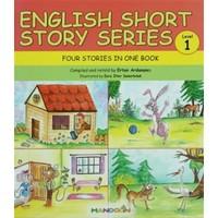 English Short Story Series 1