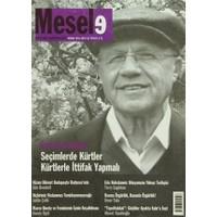 Mesele Kitap Dergisi Sayı: 52
