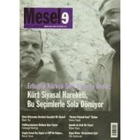 Mesele Kitap Dergisi Sayı: 53