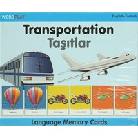 Transportation - Taşıtlar
