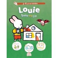 Louie Bana Ev Çiz