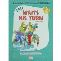 Tali Waits His Turn