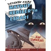 Dedektif Fare 3. Kitap: Haydut Kedilerin Esrarı