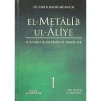 El-Metalib Ul-Aliye (4 Cilt Takım)