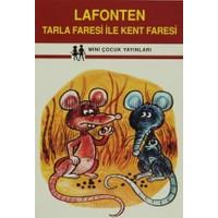 Lafonten Masalları (10 Kitap Takım)