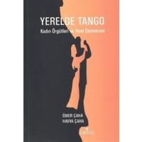 Yerelde Tango