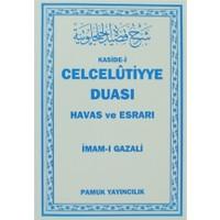 Kaside-i Celcelutiyye Duası - Havas ve Esrarı (Dua-020)