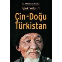 Çin - Doğu Türkistan