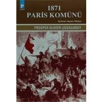 1871 Paris Komünü