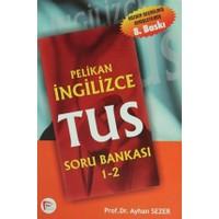 İngilizce TUS Soru Bankası 1-2