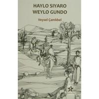 Haylo Siyaro Weylo Gundo