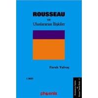 Rousseau ve Uluslararası İlişkiler