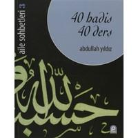 40 Hadis 40 Ders