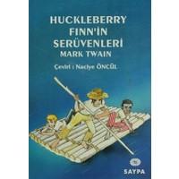 Huckleberry Finn'in Serüvenleri
