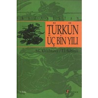 Türkün Üç Bin Yılı - Kazakistan