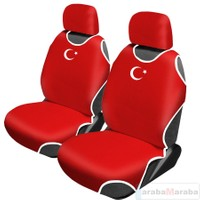 Automix Atlet Minder Türk Bayrağı