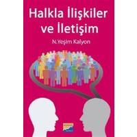 Halkla İlişkiler ve İletişim