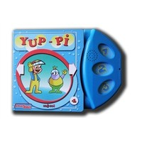 Yup-Pi 4 - Sağ-Sol