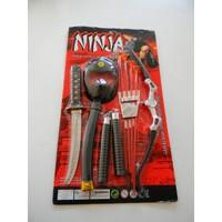 İnova Ninja Oyun Seti