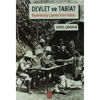 Devlet ve Tabiat