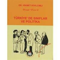 Türkiye'de Sınıflar ve Politika