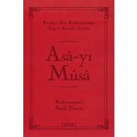 Asa-yı Musa (Çanta Boy)