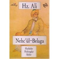 Hz. Ali - Nehc'ül-Belaga