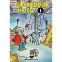 Nasreddin Hoca (10 Kitap Takım)