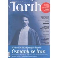Toplumsal Tarih Dergisi Sayı: 166