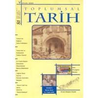 Toplumsal Tarih Dergisi Sayı: 81