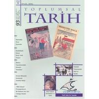 Toplumsal Tarih Dergisi Sayı: 93