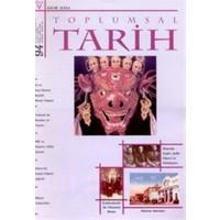 Toplumsal Tarih Dergisi Sayı: 94