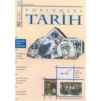 Toplumsal Tarih Dergisi Sayı: 95