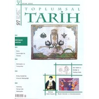Toplumsal Tarih Dergisi Sayı: 97