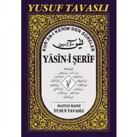 Kur'an-ı Kerim'den Sureler - Yasin-i Şerif D43 (Rahle Boy) (D43)